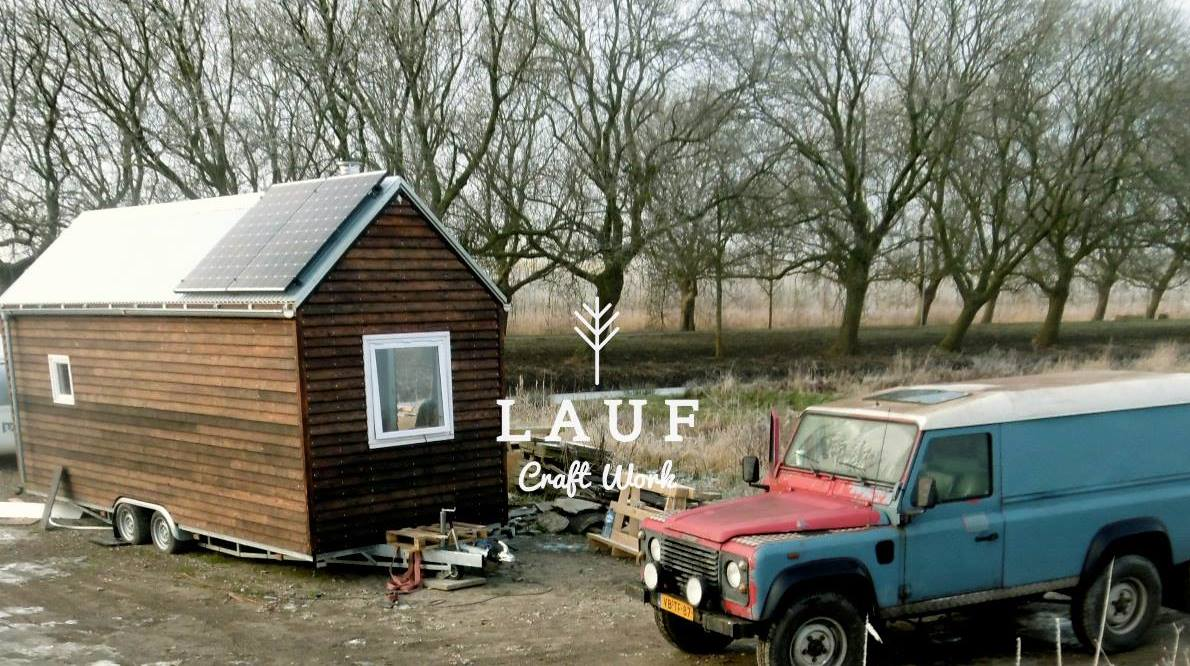 Tiny home installaties off grid wonen. Dit is hoe wij dat hebben gedaan. #offgridliving #tinyhome #tinyhouse